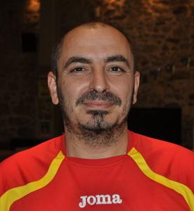Aris Vlachakis