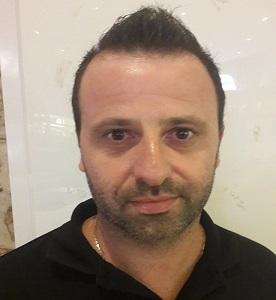 Stavros Fitakis