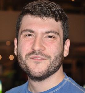 Antonis Fotakis