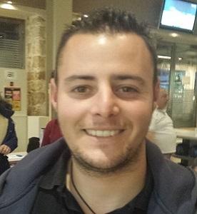 Kostas Kritikopoulos