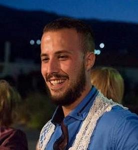 Giannis Magoufakis