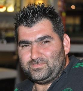 Makis Nikolaou