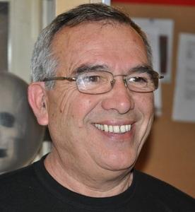 Giorgos Terzakis