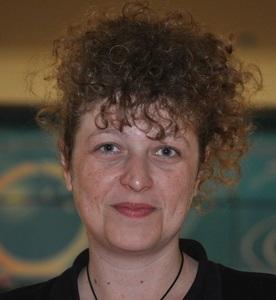 Stella Tsaxaki
